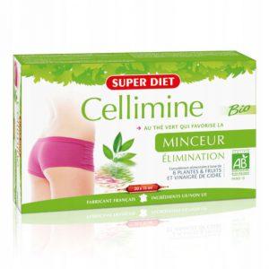 SUPER DIET – Cellimine MINCEUR 20×15 ml