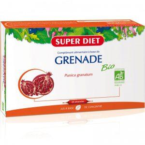 SUPER DIET – GRENADE 20×15 ml