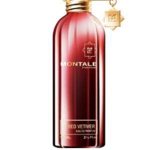 MONTALE PARIS Red Vetiver 100 ml