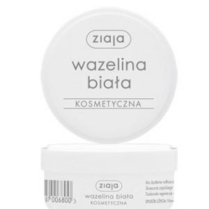 ZIAJA – Wazelina Biała Kosmetyczna 30 ml