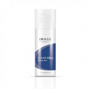 IMAGE CLEAR CELL – clarifying lotion 50 ml