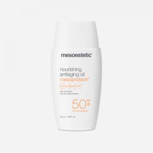 MESOESTETIC – light water anti aging veil mesoprotech SPF50+ 50 ml