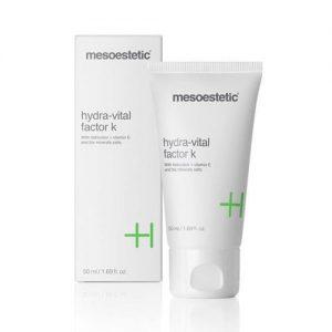 MESOESTETIC – hydra-vital factor k 50 ml