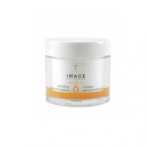 IMAGE VITAL C – Hydrating Overnight Masque Maska Nocna 57 g