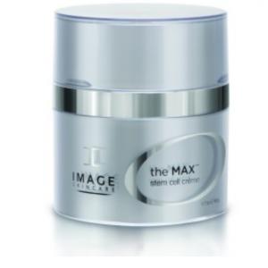IMAGE the MAX – Stem Cell Creme Intensywna Kuracja Regenerująca i Stymulująca, Komfortowy Krem 48 g