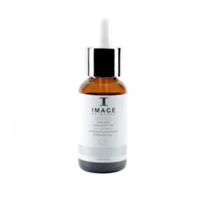 IMAGE AGELESS – Total Pure Hyaluronic⁶ Filler  Żelowe Serum z Kwasem Hialuronowym w 6 postaciach 30 ml