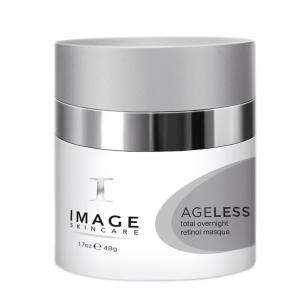 IMAGE AGELESS – Total Overnight Retinol Masque Nocna Maska z Retinolem 48 g