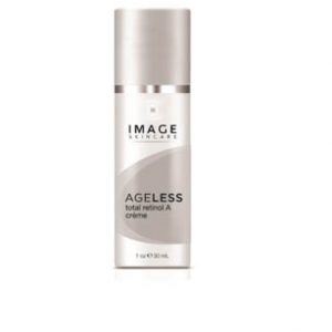 IMAGE AGELESS – Total Retinol A Creme Intensywnie Złuszczający Krem na Noc 30 ml