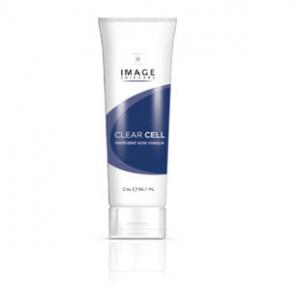 IMAGE CLEAR CELL – Clarifying Masque Maska Oczyszczająca i Matująca 57 g
