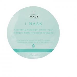 IMAGE I MASK – Hydrating Hydrogel Sheet Hydrożelowa Maska Nawilżająca w Płacie 5×17 g