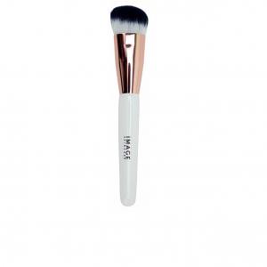 IMAGE I Beauty – Flawless Foundation Brush Syntetyczny i Antybakteryjny Pędzel