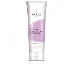 IMAGE Body Spa – Cell. U. Lift® Firming Body Creme Preparat Napinający i Ujędrniający do Ciała 142 g