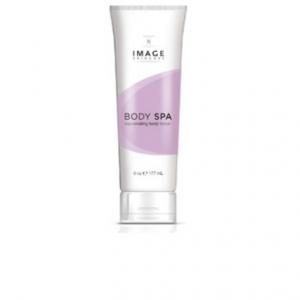 IMAGE Body Spa – Rejuvenating Body Lotion Silnie Wawilżające i Wygładzające Mleczko do Ciała 170 g
