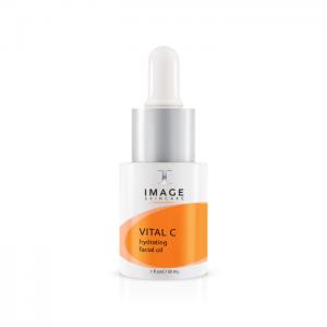 IMAGE VITAL C – Hydrating Facial Oil Ultralekki Olejek 30 ml