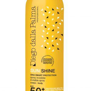 SUN SHINE Niewidzialna ochrona spray SPF 50+ 150 ml