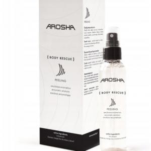 AROSHA – BODY RESCUE Peeling enzymatyczny – 120ml