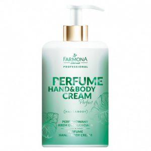 PERFUME HAND&BODY CREAM Perfect 300ml
