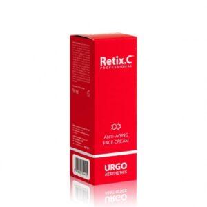 Retix.C Anti-Aging Face Cream Krem z retinolem i wit. C 50ml